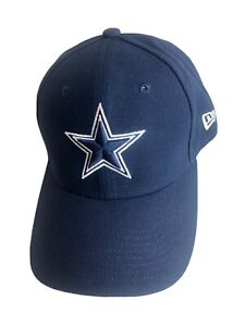New Era 9Forty NFL Dallas COWBOYS Adjustable Curved Bill. Cap Hat. NEW! 🏈