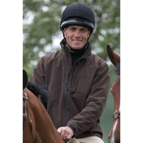 MARK TODD LADIES CANTERBURY SOFTSHELL JACKET EQUESTRIAN HORSE RIDING SHORT COAT