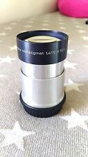 Meopta Meostigmat 1.4/70 MF for Canon 5D 60D EF EF-S