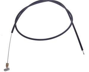 IndéPendant Atco Qualcast Super Colt & Punch Clutch Cable F016l09312 Genuine Part-afficher Le Titre D'origine