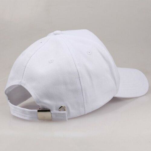 Printed Insignia Dad Hat Baseball Cap Unconstructed Fashion SALE