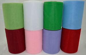 Lot-Tulle-15cm-coloris-au-choix-fete-mariage-decoration-maison-voiture-15-cm