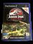 miniature 1 - Jurassic Park Operation Genesis PS2 PAL *No Manual*
