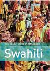 The Rough Guide Phrasebook Swahili by Lexus (Paperback, 2006)
