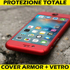 cover totale iphone 7
