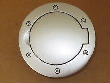 2000-2005 Mitsubishi Eclipse GAS LID FUEL FILLER DOOR CAP ALUMINUM OEM #211