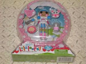 LalaLoopsy-Mini-Doll-Mittens-Fluff-N-Stuff-Brand-New-in-Factory-Package