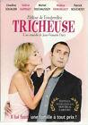 4101 // TRICHEUSE H. DE FOUGEROLLES - V. KAPRISKY - Z. SOUALEM DVD NEUF