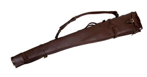 GUARDIAN Elite Luxian Cuir Double Shotgun Slip Polaire Doublé