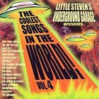 Coolest Songs in the World, Vol. 4 by Various Artists (CD, Feb-2008, Wicked Cool)