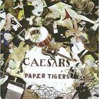 Caesars - Paper Tigers (2005) CD SPEEDYPOST