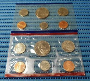 1996-The-United-States-Mint-Uncirculated-Coin-Set-with-D-and-P-Mint-Marks