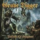 Ballads of a Hangman 0693723350820 by Grave Digger CD