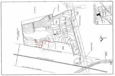 Terreno Residencial o Comercial, la mejor ubicación de Tecate
