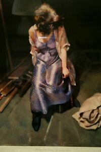 ROBERT-LENKIEWICZ-SIGNED-LIMITED-EDITION-PRINT-034-PAINTER-WITH-WOMEN-034-134-475