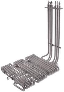 Radiator-Width-230mm-3-Heat-Circuits-Height-380mm-Length-340mm-15000W-230V
