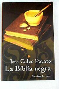 LA-BIBLIA-NEGRA-de-JOSE-CALVO-POYATO-Texto-Espanol