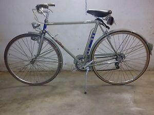 Dettagli Su Stupenda Bicicletta Da Uomo Umberto Dei Anni 60 Ruote Da 28
