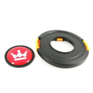 49 52 55 58 62 67 72 77mm Bokeh Lens Cap
