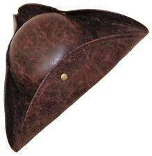 Pirate Hat Pirates of The Caribbean Pirate Captain Hat Halloween Costume New