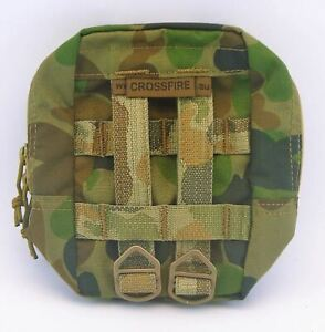 CROSSFIRE-TBAS-SMALL-VERTICAL-DCPU-Pouch-Military-Field-Gear-and-Webbing-CAMO