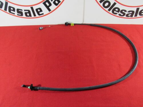 DODGE RAM 1500 Accelerator Throttle Cable NEW OEM MOPAR