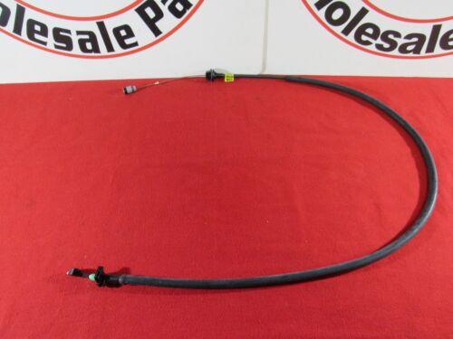 DODGE RAM 1500 Accelerator Throttle Cable NEW OEM MOPAR