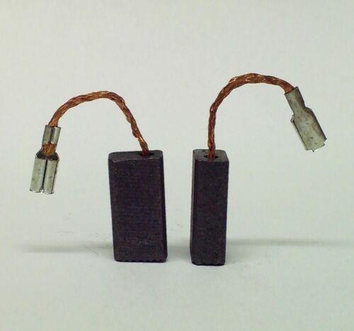 Nº 103 pws 620 AEG charbon balais pour Bosch GNS 5-100 B 9150 NEUF pws 600