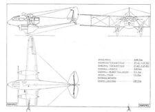 De Havilland DH.89 Dragon Rapide 1940's Maintenance Manual RARE PERIOD DETAILS
