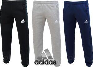 La imagen se está cargando Adidas-Core-Pantalones-Pantalon -Training-Futbol-Gimnasio-ENV- 25981e8f4cba3