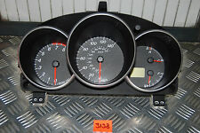 Mazda 3 BK 1.6L  Milen Tacho