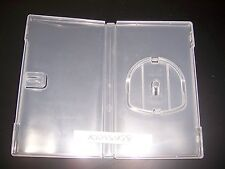 ONE (1) OFFICIAL OEM SONY PlayStation PSP Replacement Case with UMD LOGO RARE