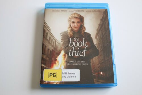 1 of 1 - The Book Thief (Blu-ray, 2014)