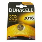 1 pila litio Cr2016 Dl2016 Duracell 3V