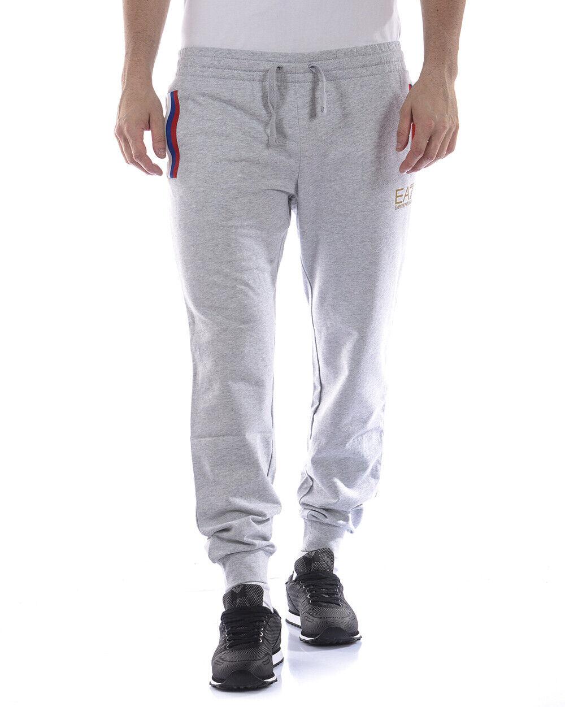 Emporio Armani EA7 Tracksuit Cotton Man grau 3ZPPA8PJ05Z 3904 Sz.XXL MAKE OFFER