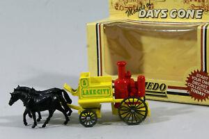 LledoAngleterre PompiersChevauxDays By Sur Gone De Voiture Détails MiniatureCamion VUzMqSp