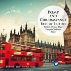 Pomp And Circumstances:Best Of British von Simon Rattle,Sir Adrian Boult (2014)
