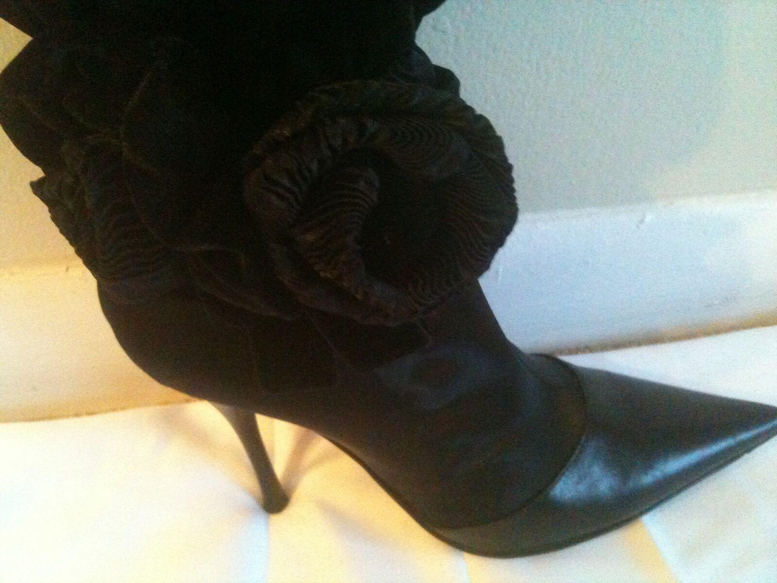 Les troppeziennes troppeziennes troppeziennes Collection Woman botas, Talla 37  promociones de equipo