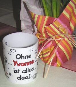 Details Zu Sheepworld Tasse Mit Namen Torben Neu Ohne Dich Ist Alles Doof