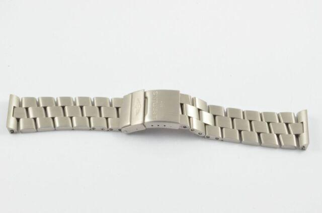 2019 meilleurs comment choisir chercher Breitling Avenger Seawolf Professional 2 Bracelet 147A Top 22mm