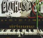 Enthusiast (Ltd.Digipak Edition) von Siriusmo (2013)