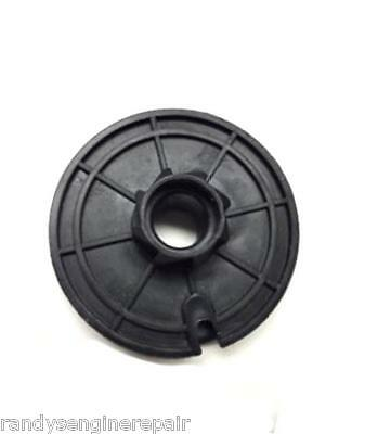 300872 RECOIL STARTER pulley MCCULLOCH trimmer MAC 328 2816 284s 2827 3227 2818