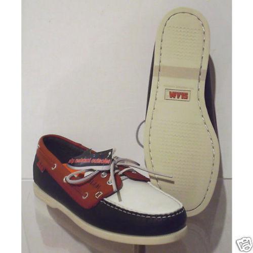 SLAM SCARPA PRINCE da uomo scarpe,vela,barca TRIC. N.37 | Forte calore e resistenza al calore  | Maschio/Ragazze Scarpa