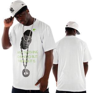 Rocawear-034-hova-034-Camisetas-Hombre-Nino-Time-Is-Hip-Hop-Money-Urban