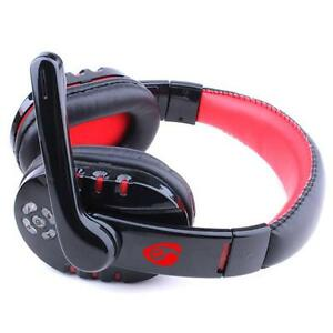 drahtlos bluetooth stereo headset ohrh rer kopfh rer f r. Black Bedroom Furniture Sets. Home Design Ideas
