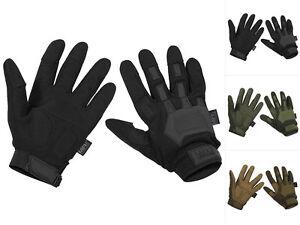 Kraftvoll Mfh Tactical Handschuhe Action Schutzhandschuhe Security S-xxl äSthetisches Aussehen