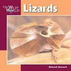 Lizards by Deborah Dennard (Paperback, 2003)