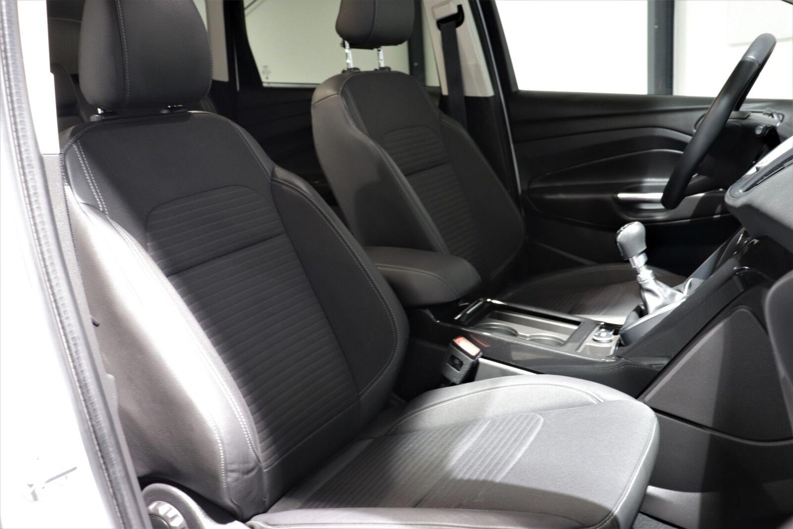 Ford Kuga TDCi 150 Titanium
