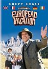 National Lampoon's European Vacation DVD 1985 Region 1 US IMPORT NTSC