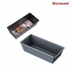 New Westmark Nonstick Bread Non Stick Coating Loaf Bake